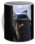 1937 Ford Model 78 Cabriolet Convertible By Darrin Coffee Mug