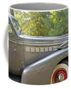 1938 Buick Special Coffee Mug