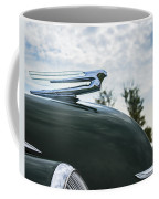 1938 Cadillac Coffee Mug