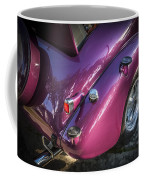 1938 Chevrolet Coupe With Rumble Seat Coffee Mug