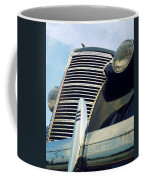1938 Chevrolet Sedan Coffee Mug
