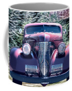 1939 Chevy Immenent Front Original Coffee Mug