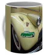 1940 Buick 41c Coffee Mug