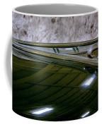 1940 Dodge Pickup Hood Ornament Coffee Mug