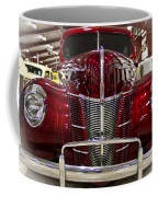 1940 Ford Class W Mild Street Rod Coffee Mug