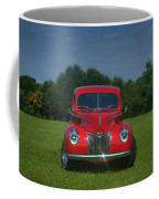 1940 Ford Deluxe  Coffee Mug