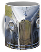 1940 Packard One-sixty Coffee Mug