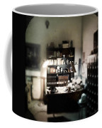 1940s Office Coffee Mug