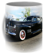 1941 Cadillac Coupe Coffee Mug by Paul Ward