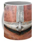 1945 Ford Pick Up Coffee Mug