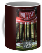 1947 Farm Truck Coffee Mug