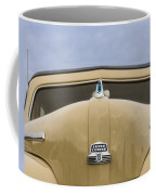1947 Ford Super Deluxe Wagon Coffee Mug