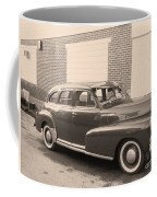 1948 Chevy Coffee Mug