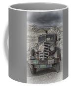Desert Traveler Coffee Mug