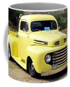 1949 Ford Pickup Coffee Mug