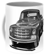 1949 Studebaker Pick Up Truck Coffee Mug