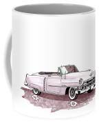 1953 Cadillac El Dorado Coffee Mug