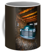 1950 Chevy Truck Coffee Mug