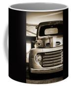 1950 Ford F-100 Coffee Mug