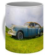 1950 Pontiac Chieftan Coffee Mug