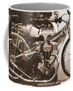 1950 Rotrax-jap Coffee Mug