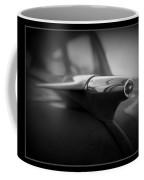 1951 Chevy Hood Ornament Coffee Mug