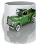 1951 Chevy Pick-up Coffee Mug
