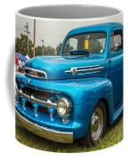 1951 Ford Coffee Mug