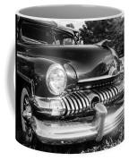1951 Mercury Coupe - American Graffiti Coffee Mug