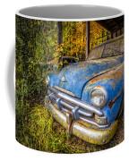 1952 Plymouth Coffee Mug
