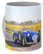 1953 Allard J2x Roadster Coffee Mug