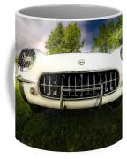 1954 Corvette Stingray Coffee Mug