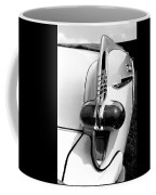 1953 Packard Caribbean Tail Light Coffee Mug