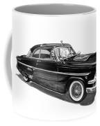 1954 Ford Skyliner Coffee Mug