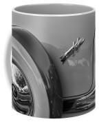 1954 Hudson Hornet Coffee Mug