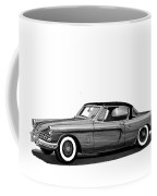 1954 Studebaker Skyliner Coffee Mug
