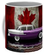 1955 Bel Air Patriot Coffee Mug