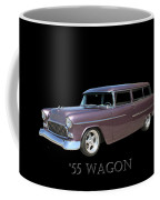 1955 Chevy Handyman Wagon Coffee Mug