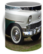 1956 Chevy Nomad  Coffee Mug