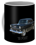 1955 Chevy Post Coffee Mug