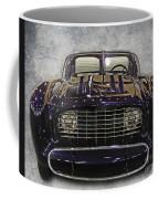 1955 Flajole Forerunner Coffee Mug