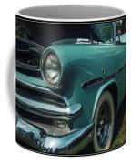 1953 Ford Crestline Coffee Mug