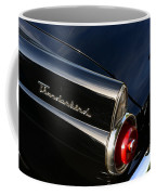 1955 Ford Thunderbird Coffee Mug