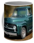 1955 Ford Truck Coffee Mug
