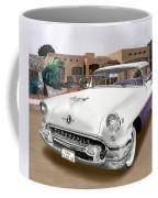 1955 Oldsmobile Super 88 Coffee Mug