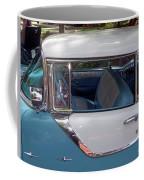 1955 Pontiac Star Chief Coffee Mug