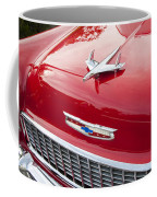1955 Red Chevy Coffee Mug