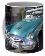 1955 Studebaker Coupe 1 Coffee Mug