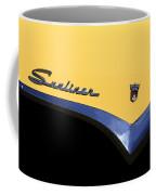 1955 Sunliner Coffee Mug