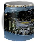 1956 Austin Healey Engine Coffee Mug